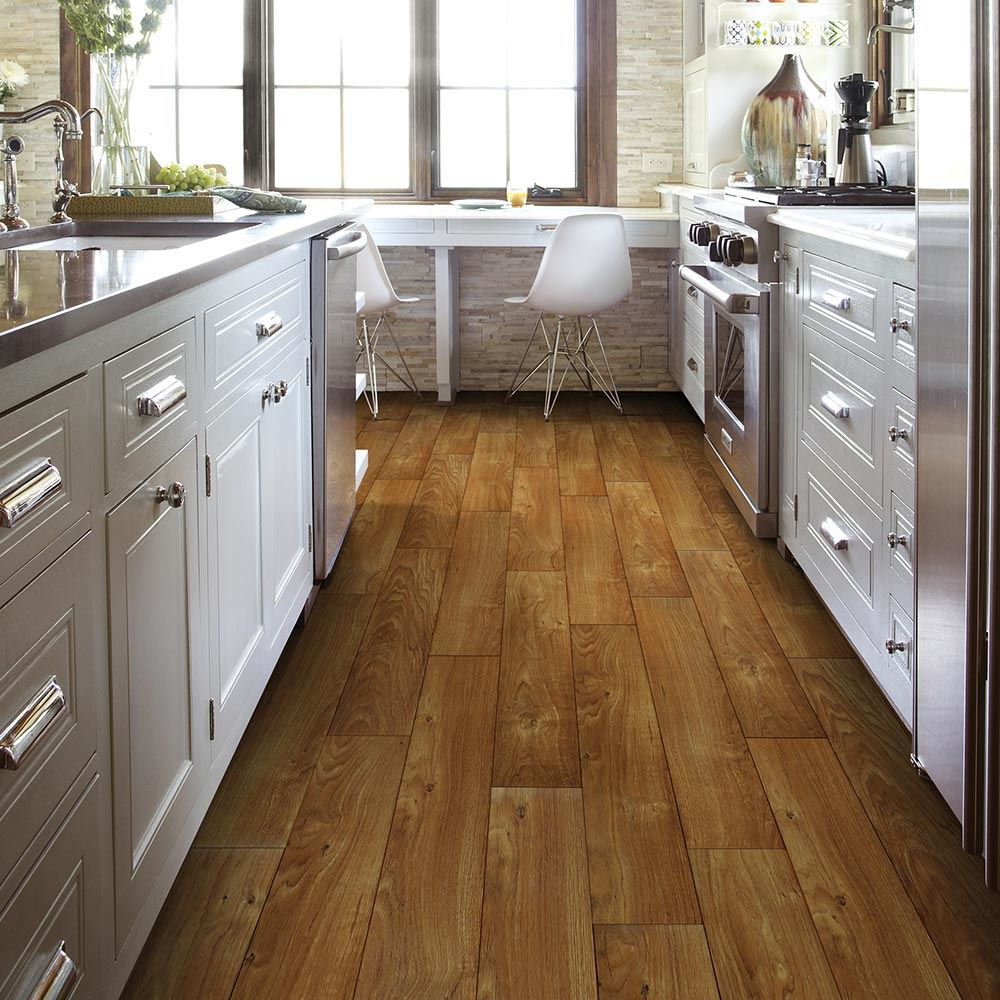 Kitchen Sheet Vinyl Flooring Forest Hill Series Empire Today