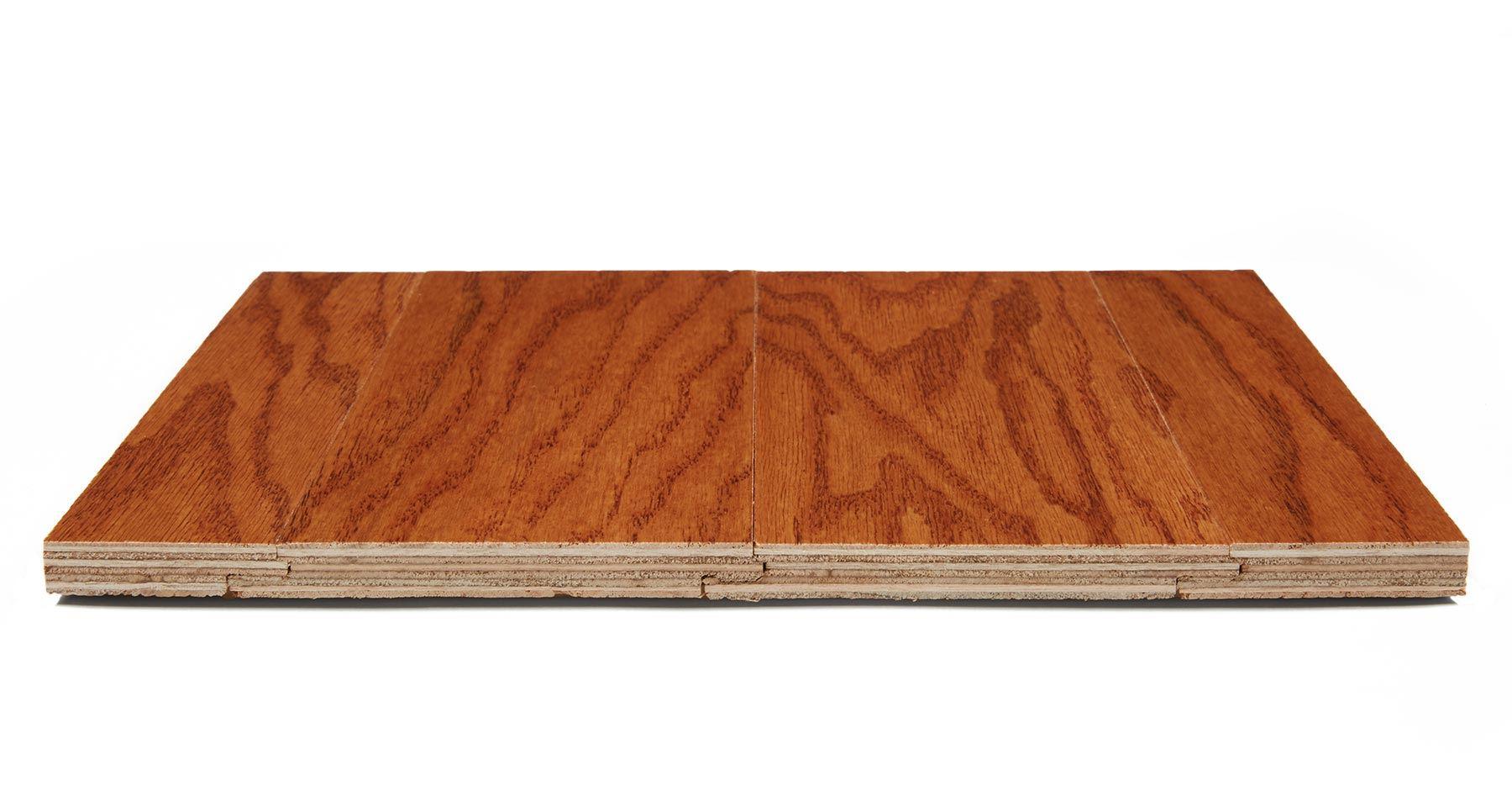Encore Oak - Butterscotch Hardwood