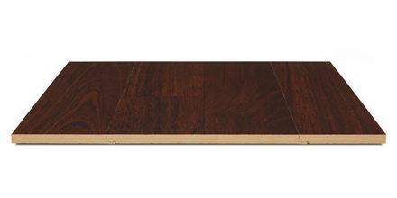 Residence Wood Laminate Flooring