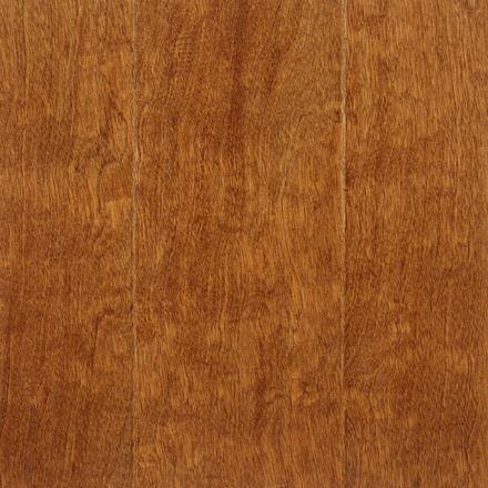 Making Hand Scraped Hardwood Floors Shine Again : Flooring Hardwood Engineered Hardwood Lakeside Manor