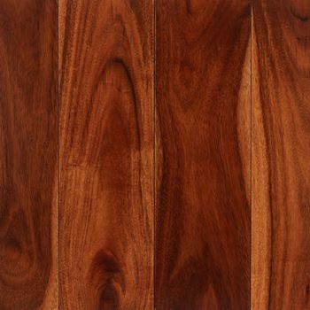 Chateau Solid Hardwood Flooring Cabernet Color