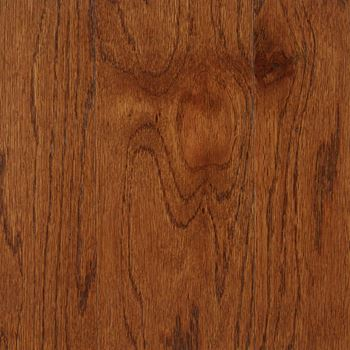 Chalet Hills Engineered Hardwood Flooring Butternut Color