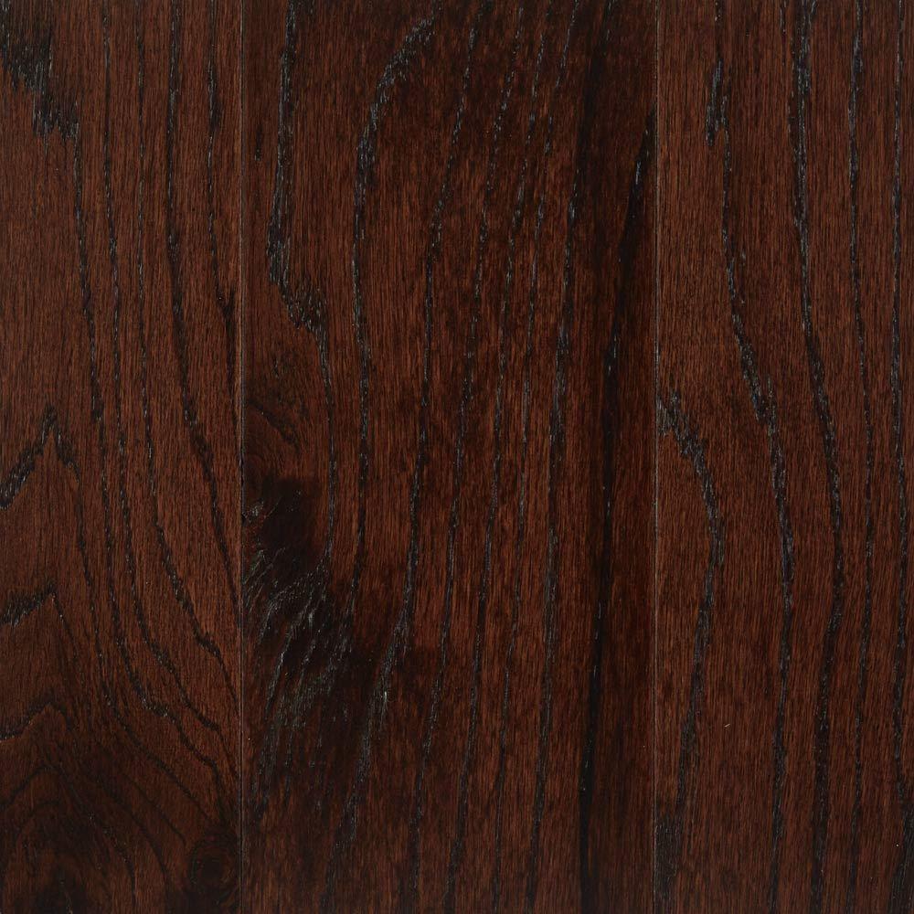 Empire Carpet Vinyl Flooring: Chalet Hills Series Brandy
