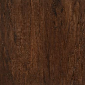 Vallette Luxury Vinyl Plank Flooring American Hickory Sienna Color