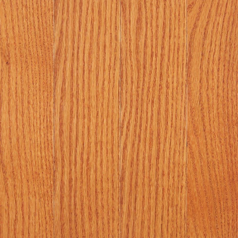 Newport Butterscotch Hardwood