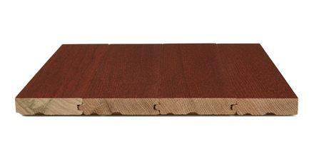 Manchester Solid Hardwood Flooring