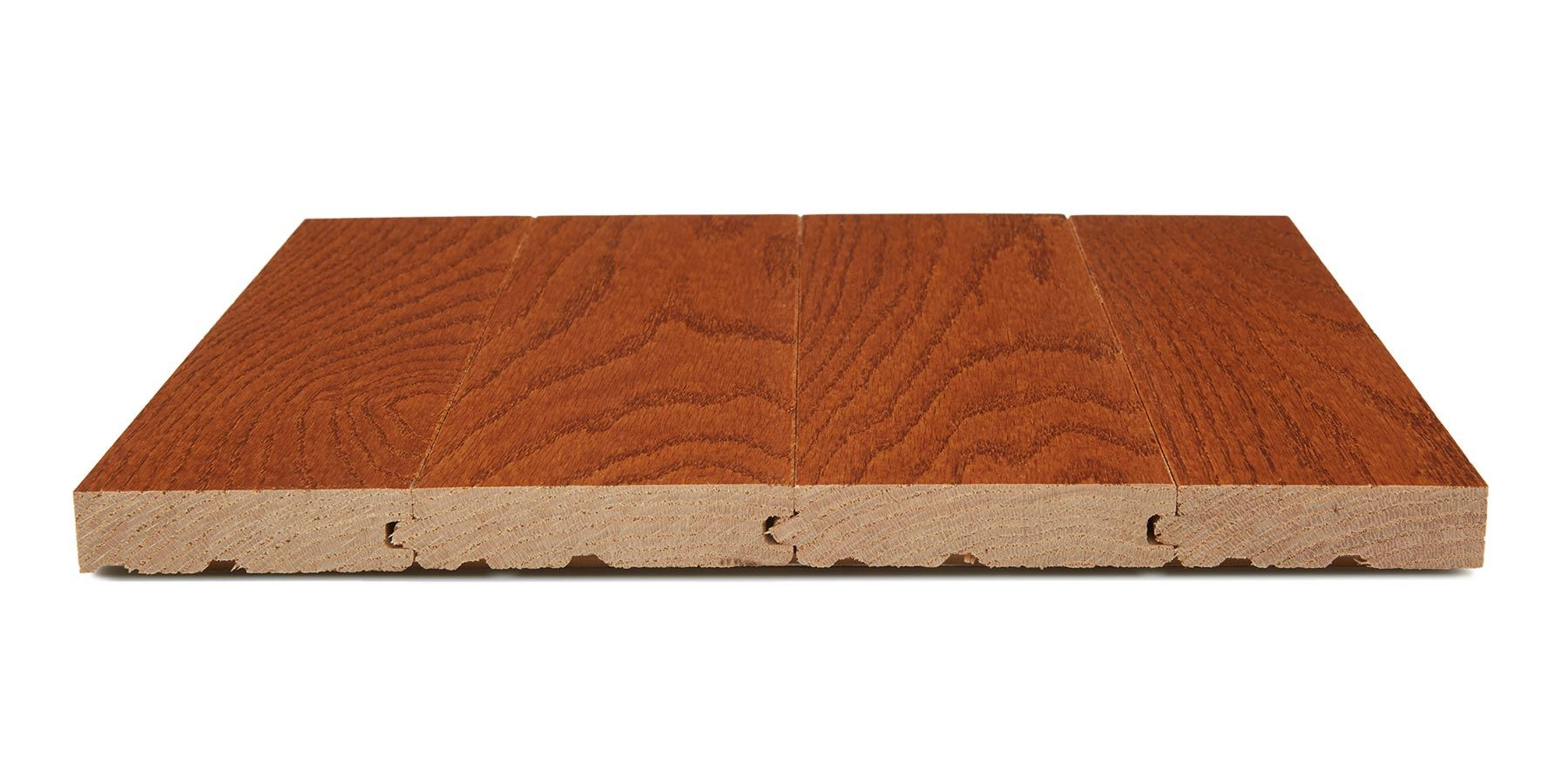 Newport Gunstock Hardwood