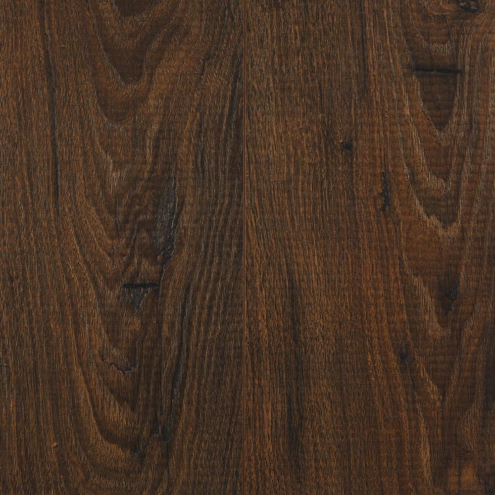 Archer Heights Earthen Chestnut Laminate