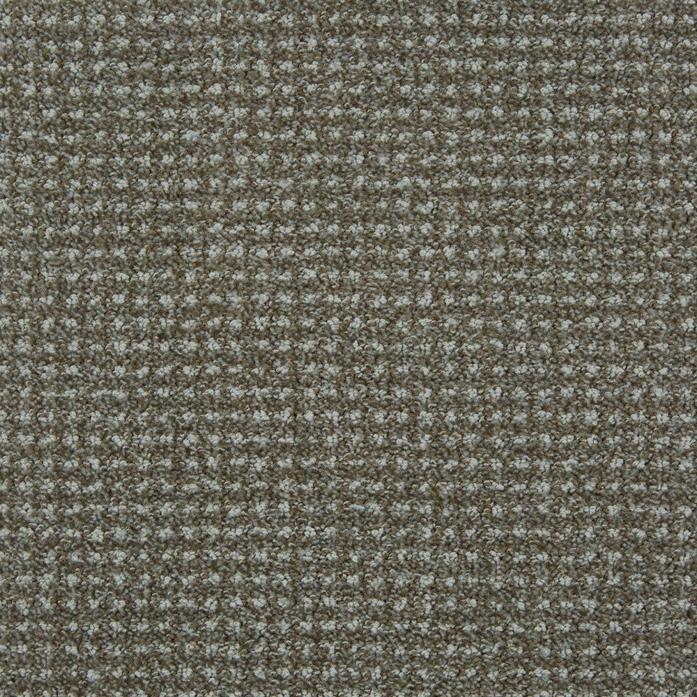 Big Time Pattern Carpet Aqua Stone Color