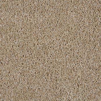 Cool Breeze Plush Carpet Cotton Wood Color