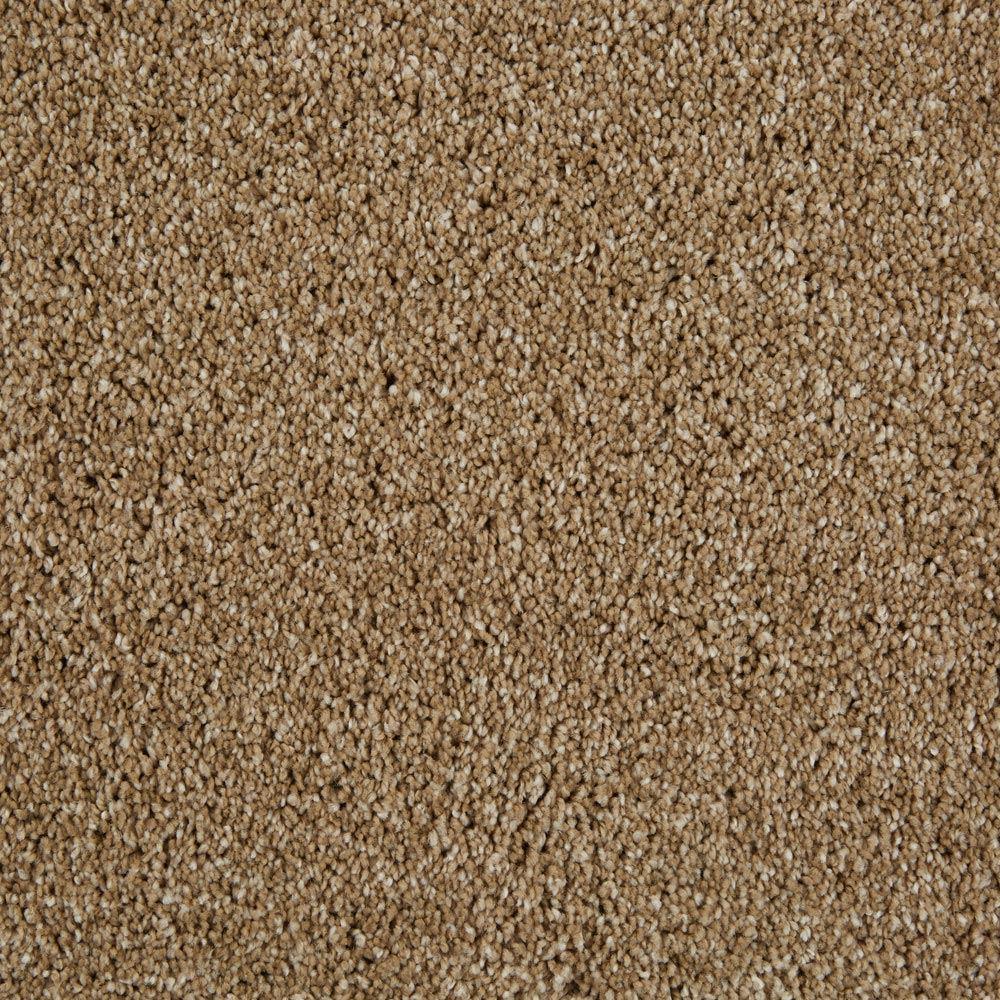 Cool Breeze Plush Carpet Tanned Branch Color