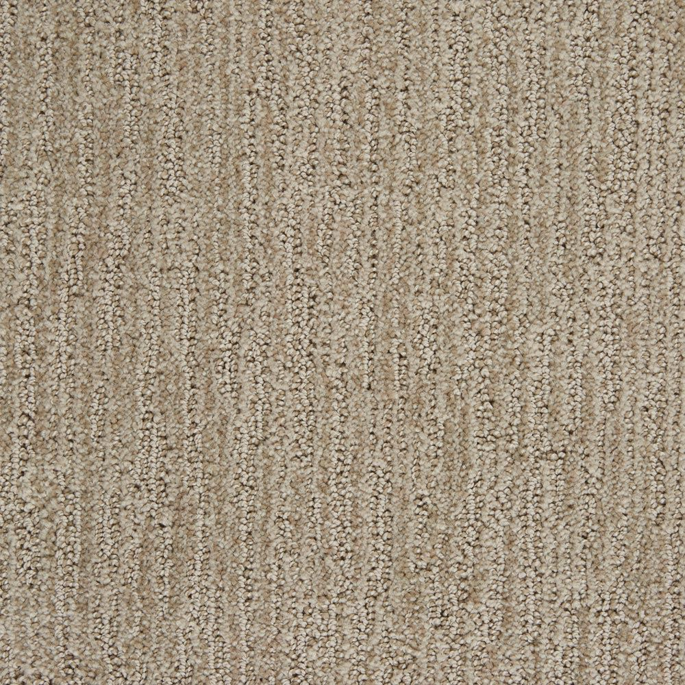 Echo Canyon Pattern Carpet Soft Suede Color