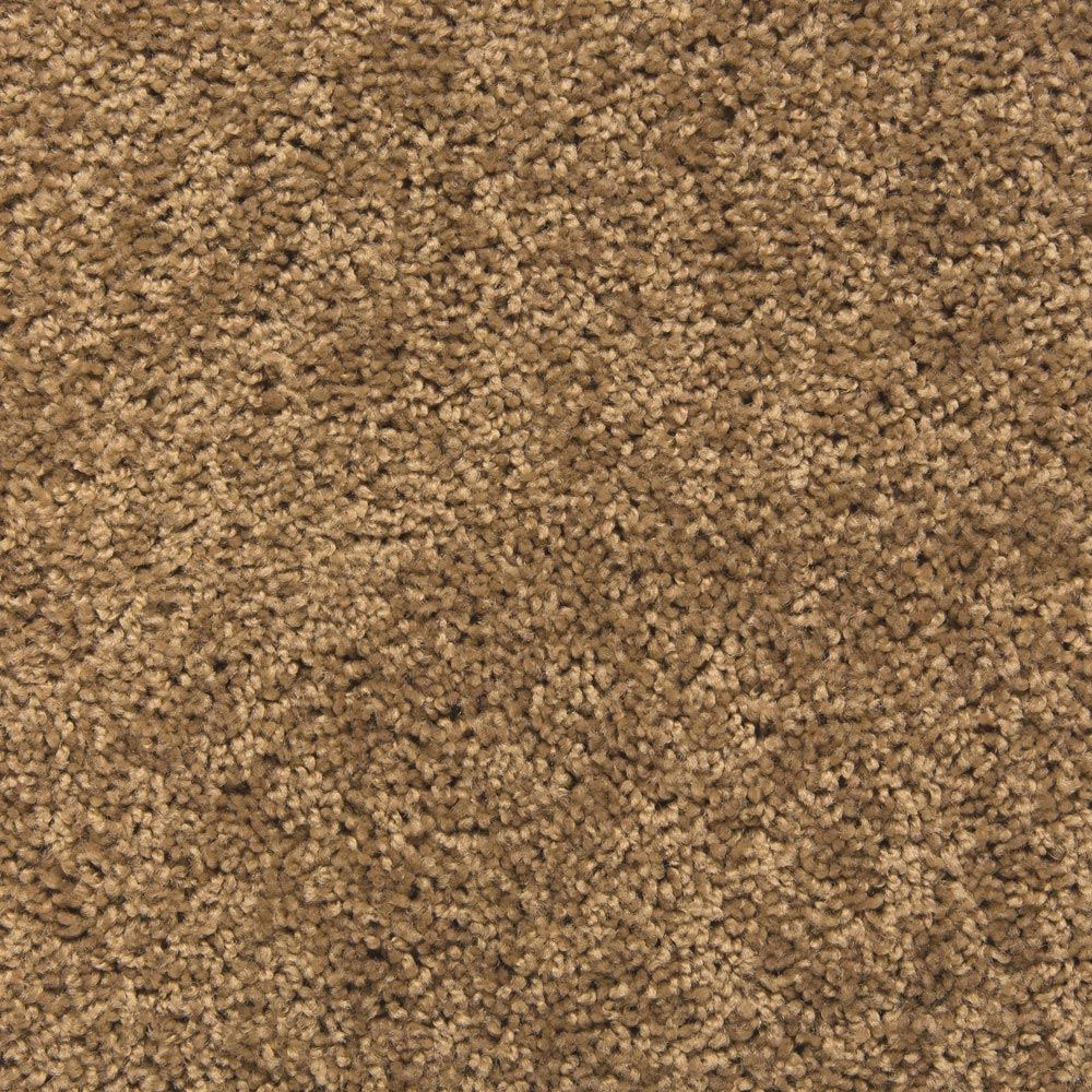 Eden Plush Carpet Fall Leaves Color
