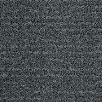 Envision Pattern Carpet Azure Color