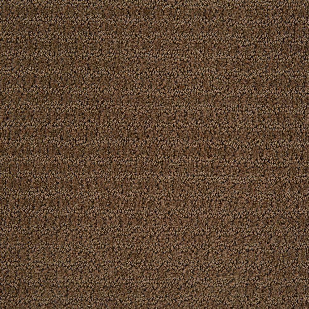 Envision Pattern Carpet Townhouse Color