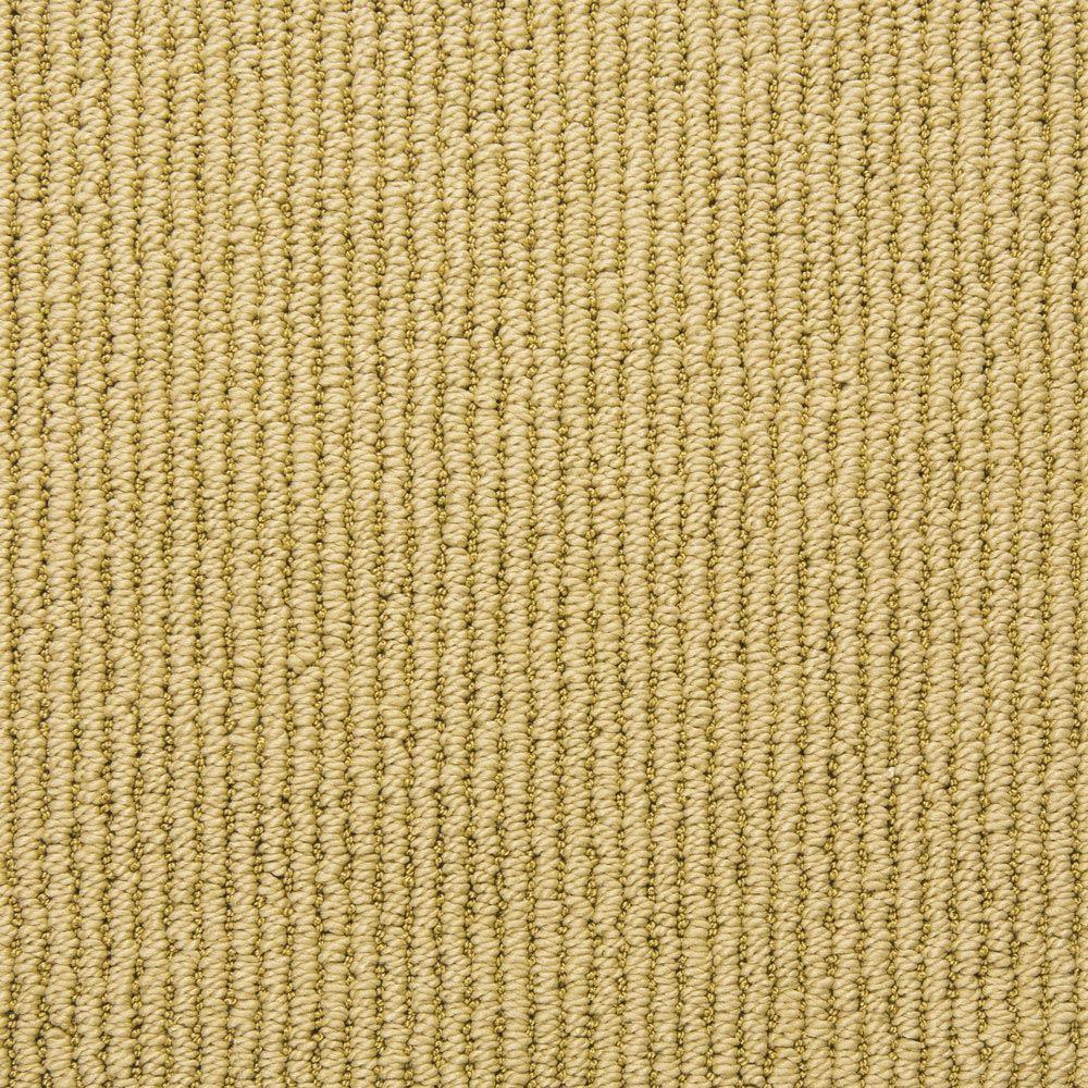 I Walk The Line Mellow Tan Carpet