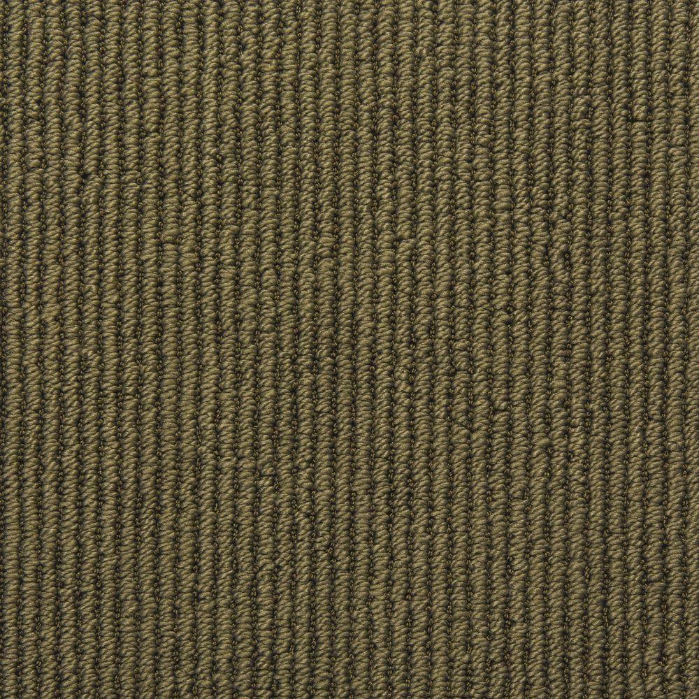 I Walk The Line Soft Pewter Carpet