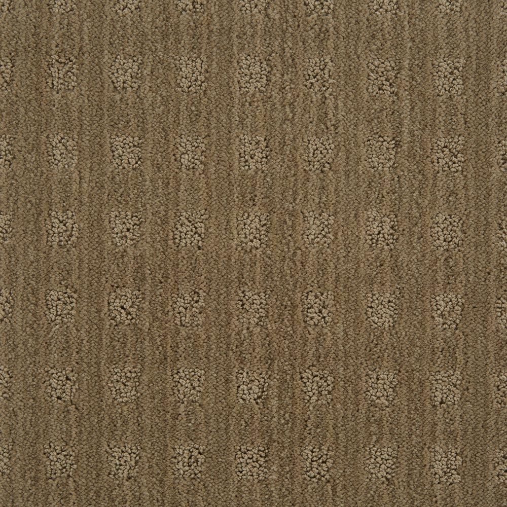 Marquis Pattern Carpet Chamomile Color