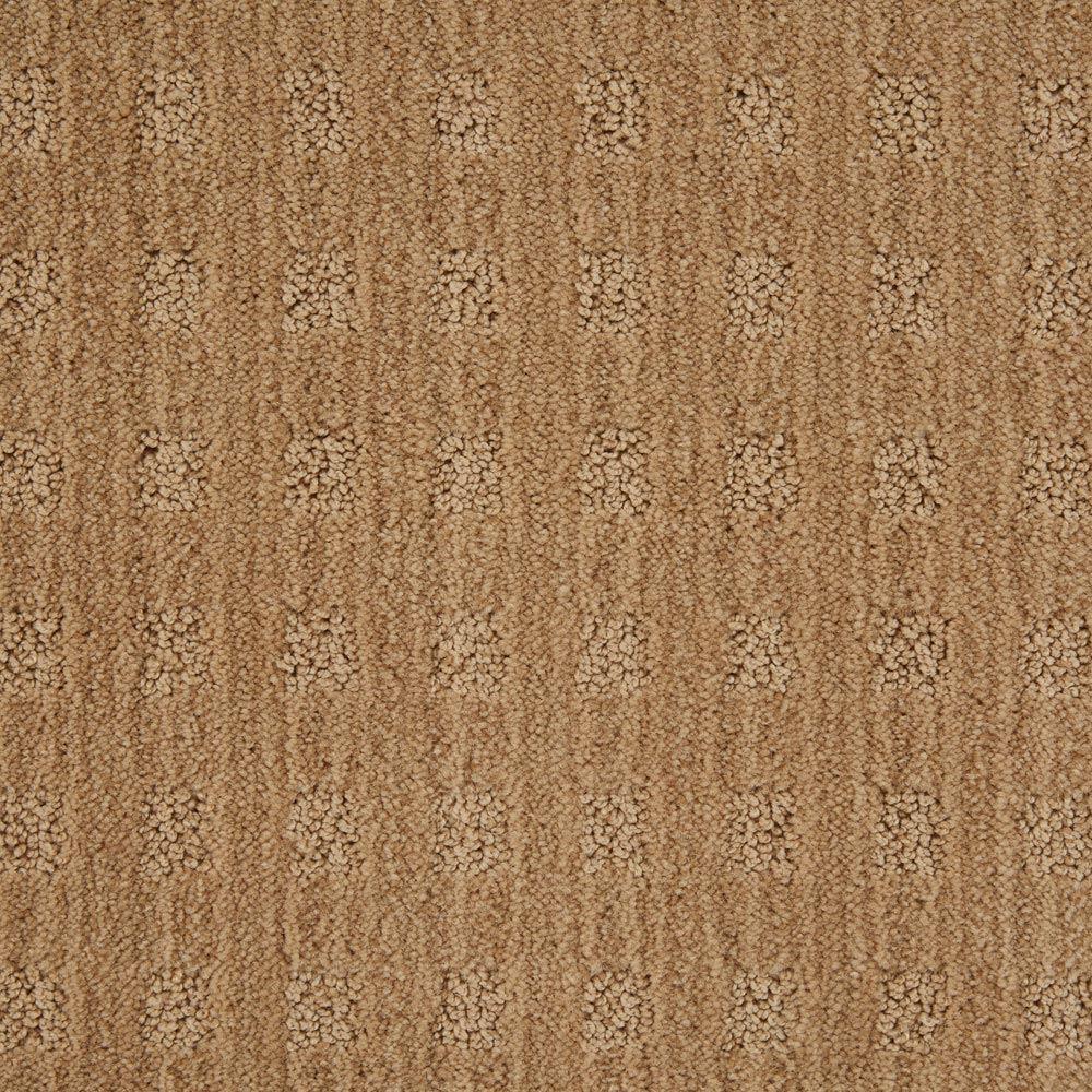 Marquis Crushed Cashew Carpet