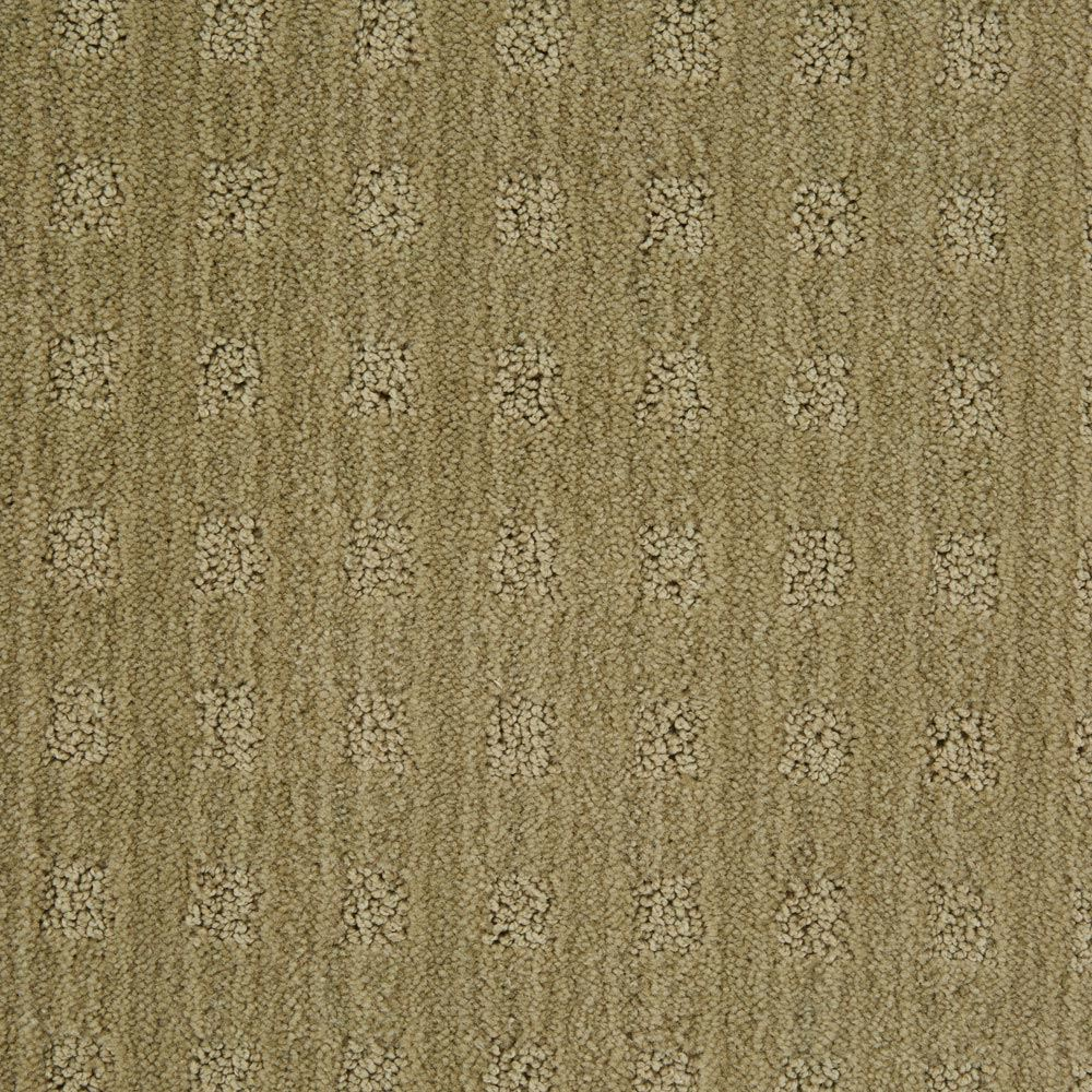 Marquis Pattern Carpet Woven Reed Color