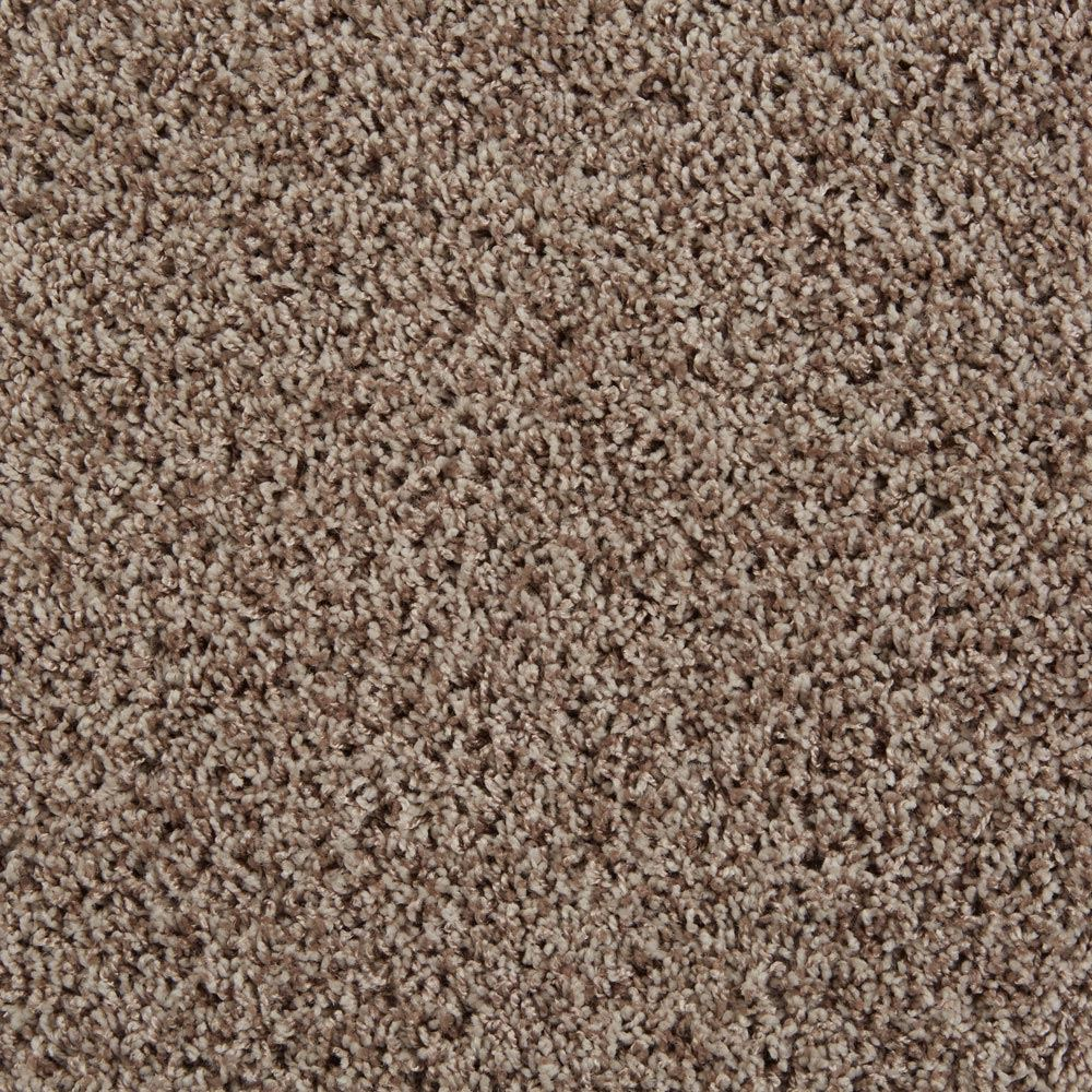 Shimmer Razzle Tan Carpet
