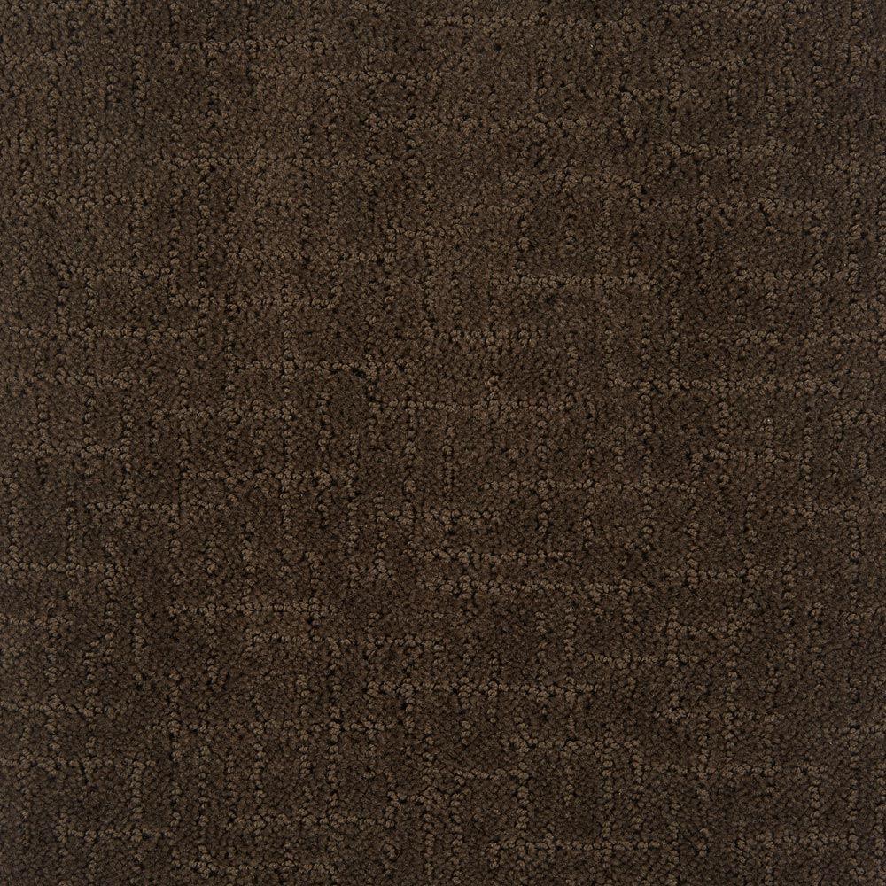 Shindig Dark Earth Carpet