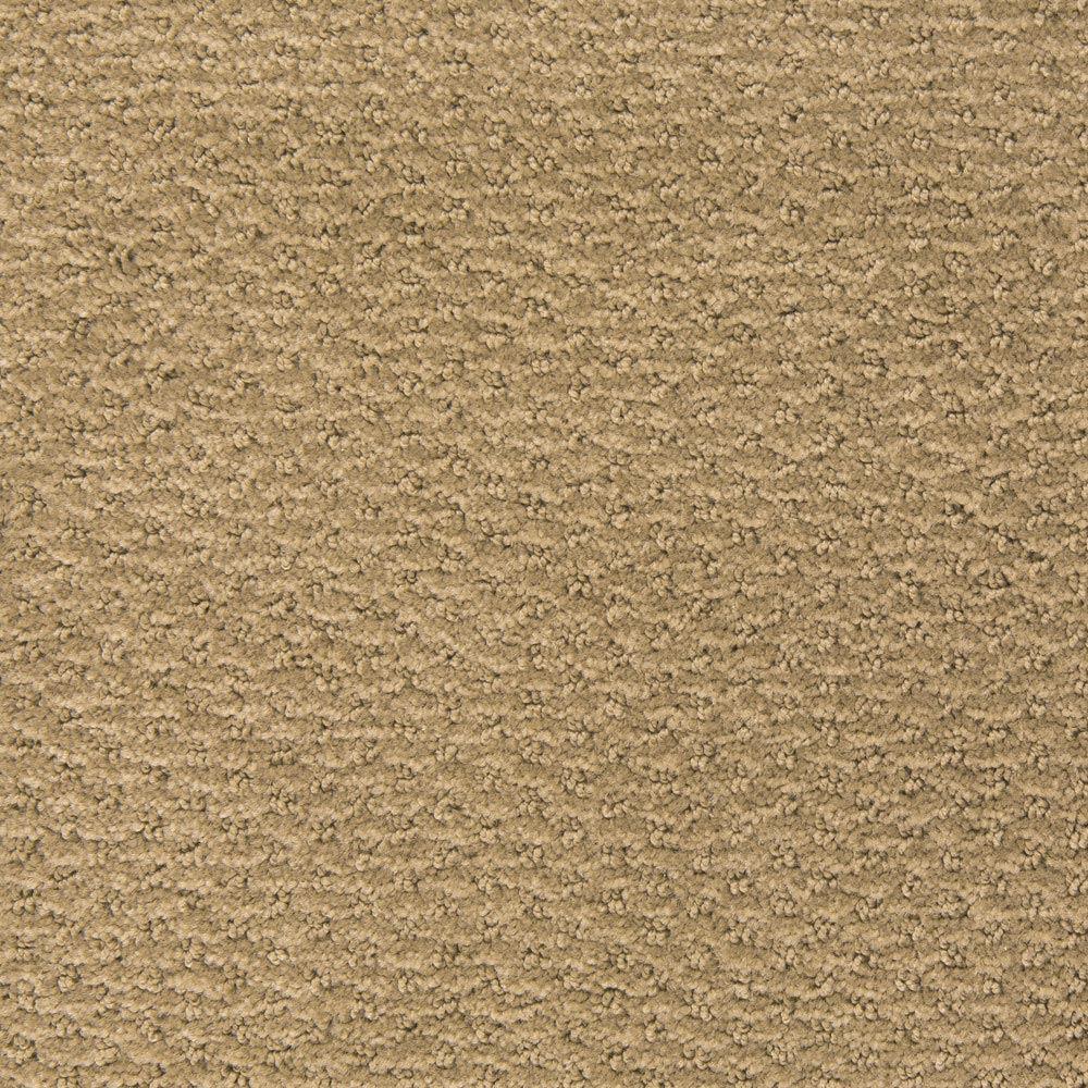 Sweet N Simple Cubist Gray Carpet