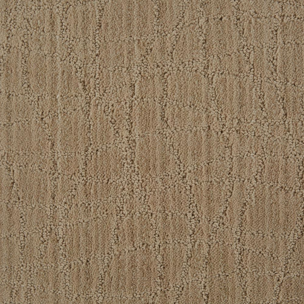 Symphony Pattern Carpet Birch Color