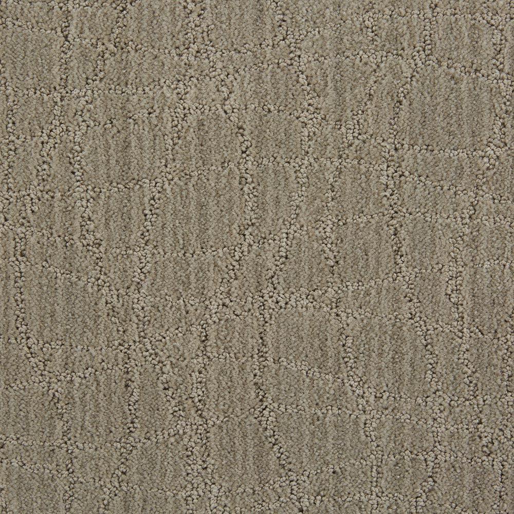 Symphony Pelican Carpet