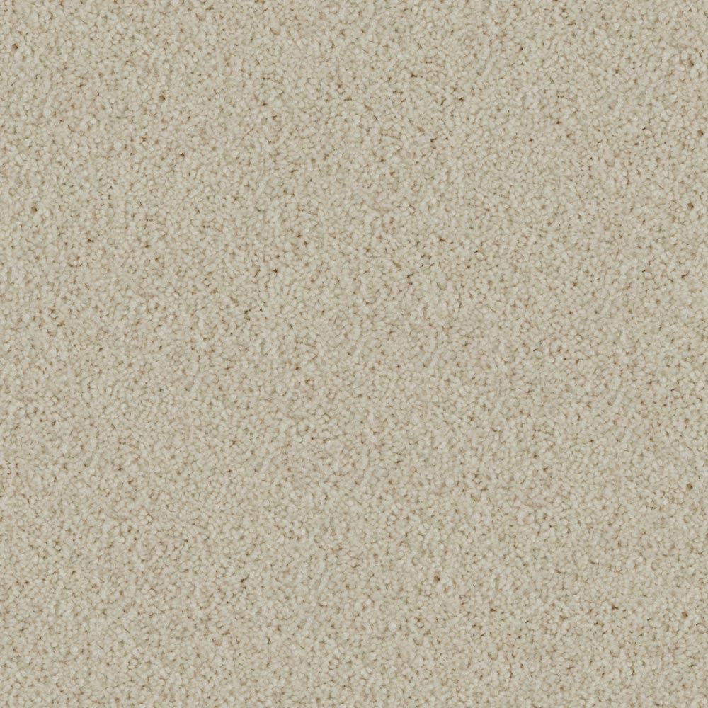Play Nice Plush Carpet Exclusive Ivory Color
