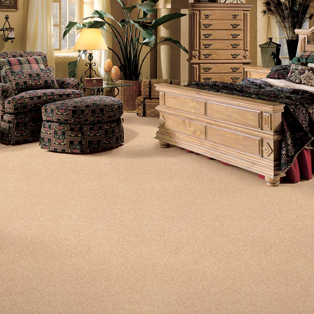 alpine plush carpet
