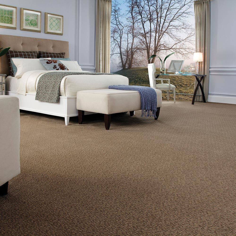 Avio Burnt Almond Carpet