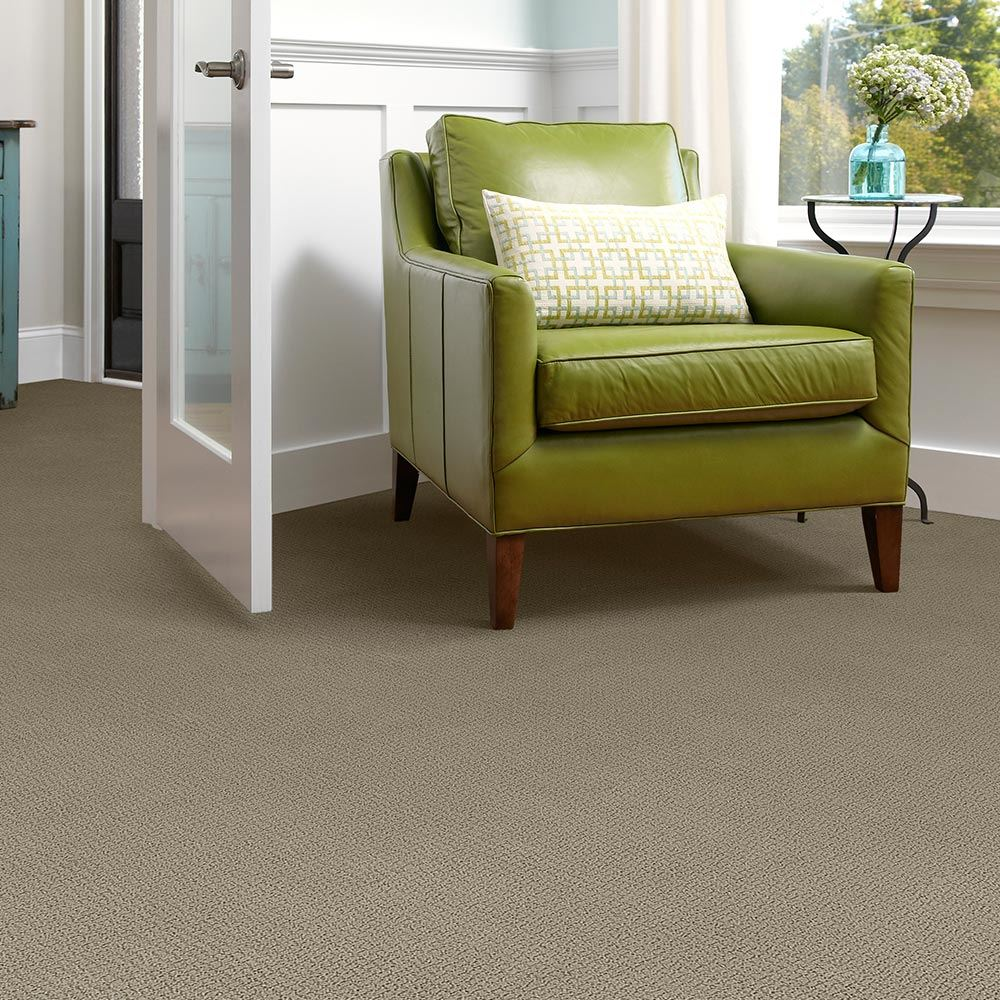 Envision Leather Bound Carpet