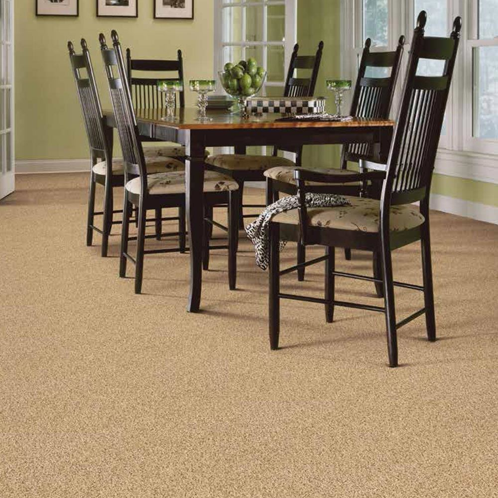 Gilmer Colonial Brown Carpet