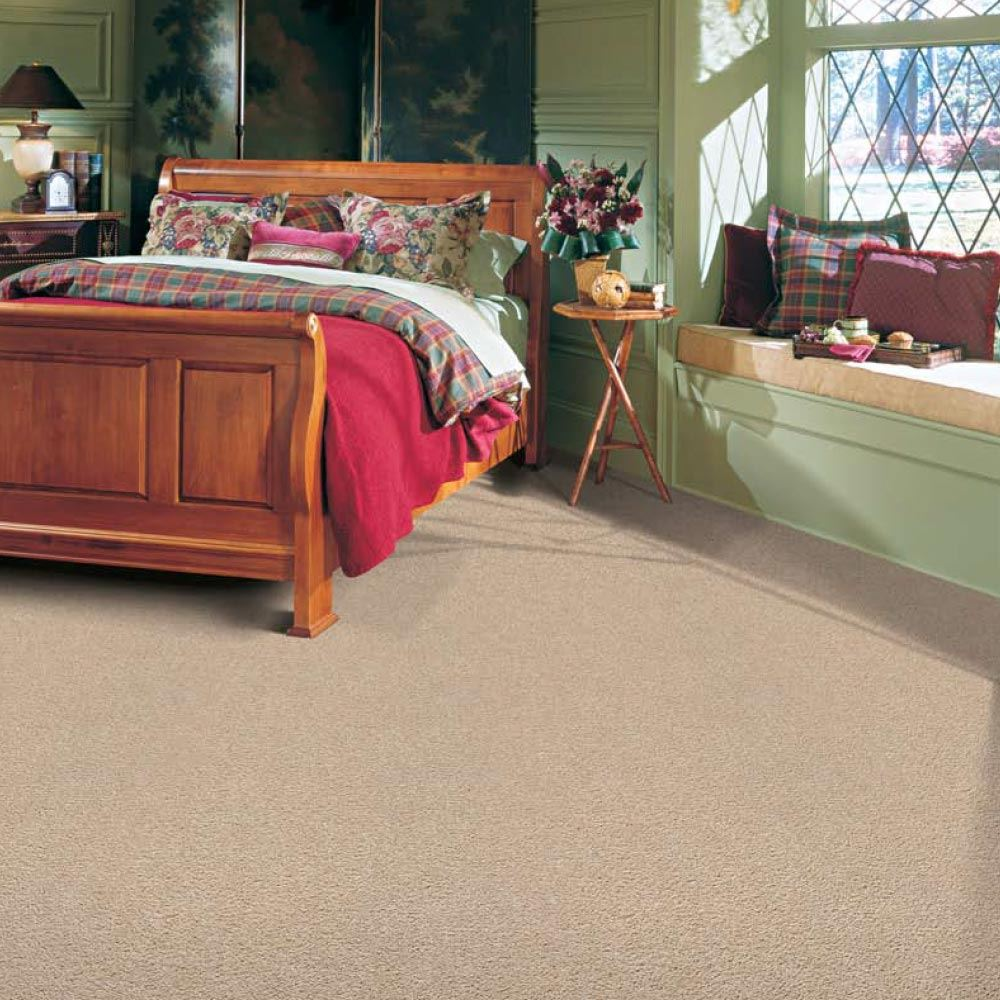 Vernon Straw Carpet