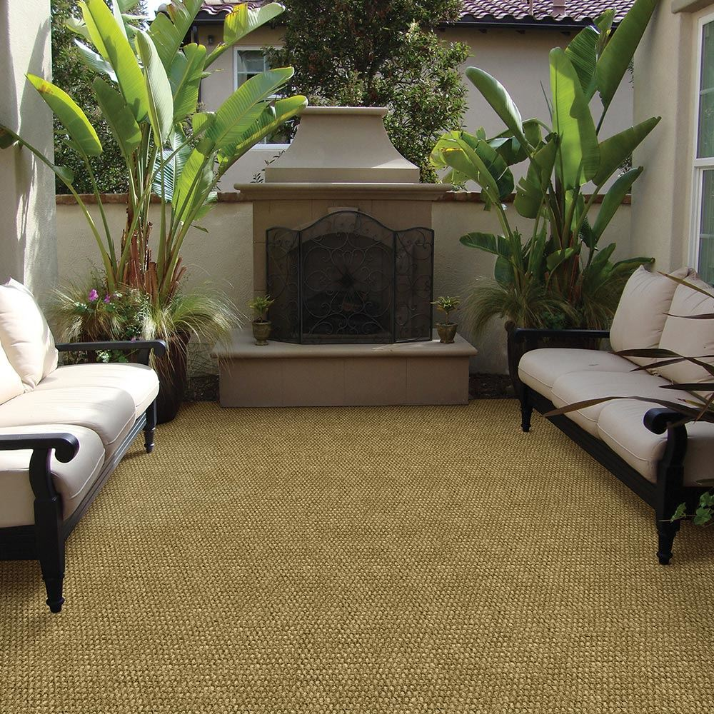 Delicieux ... Courtyard Indoor/Outdoor Carpet ...