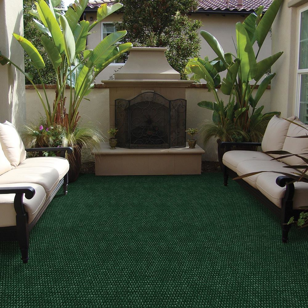 ... Courtyard Indoor/Outdoor Carpet ...