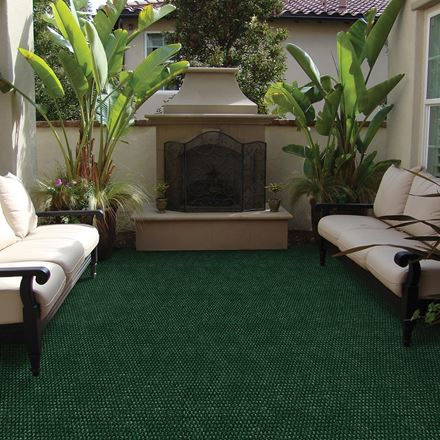 Courtyard Indoor/Outdoor Carpet