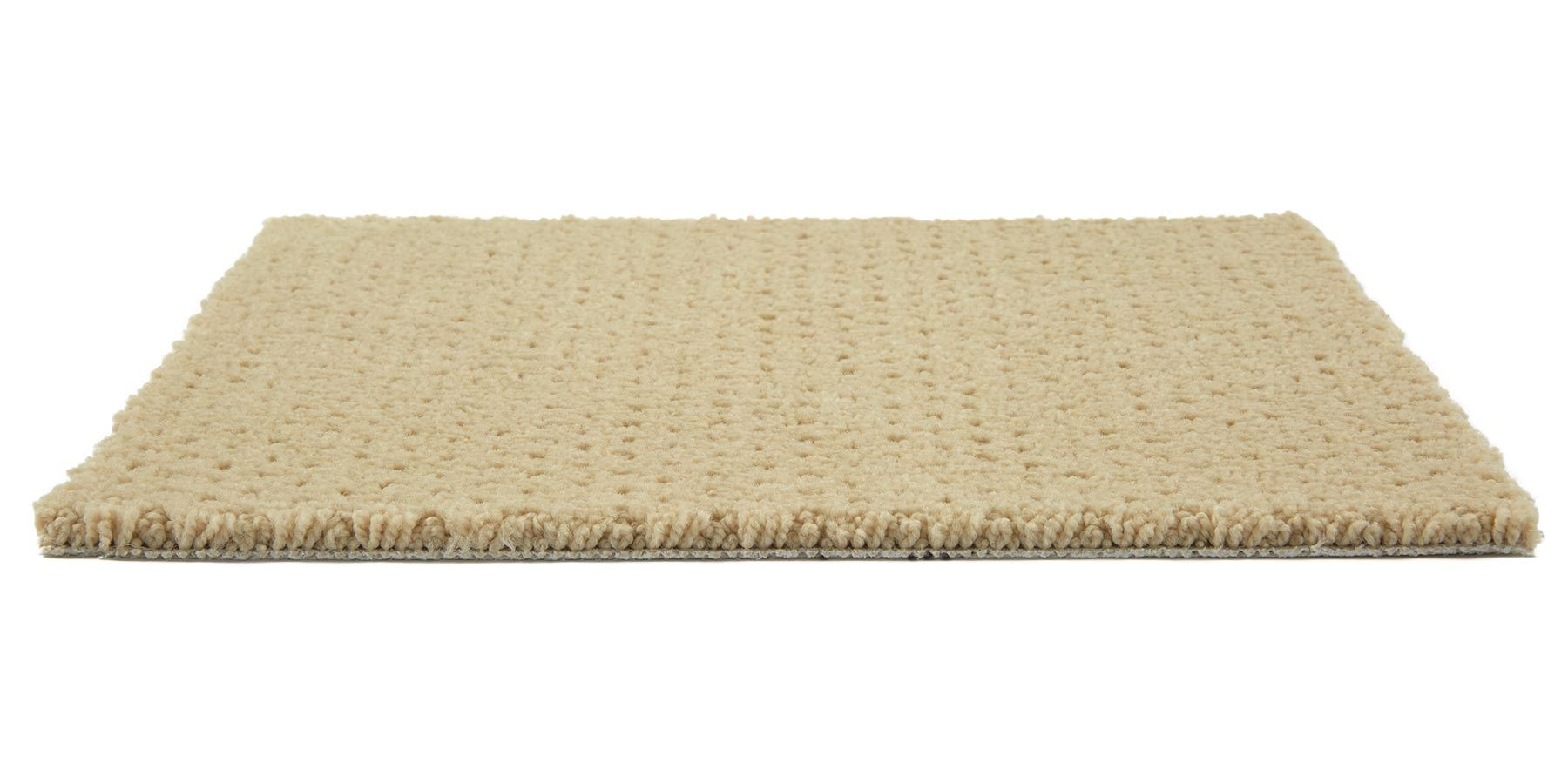 Motivate Wool Skein Carpet