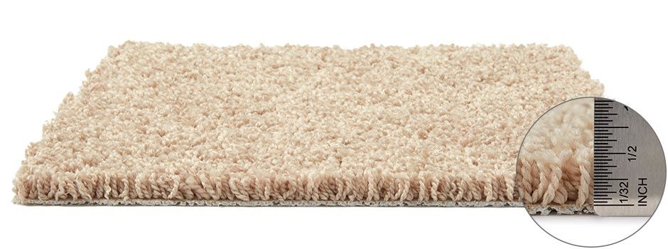 Eden Carpetside View Showing Texture And Thickness
