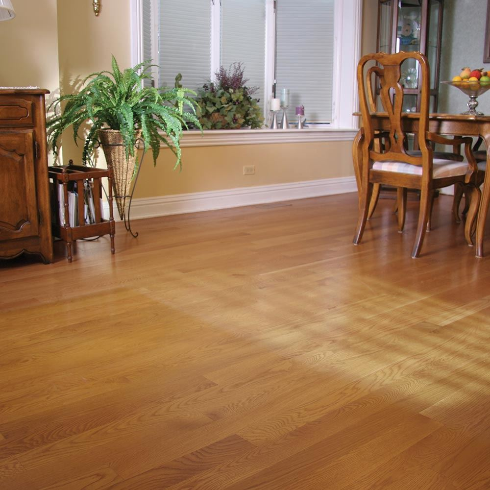 Accolade Honeytone Hardwood