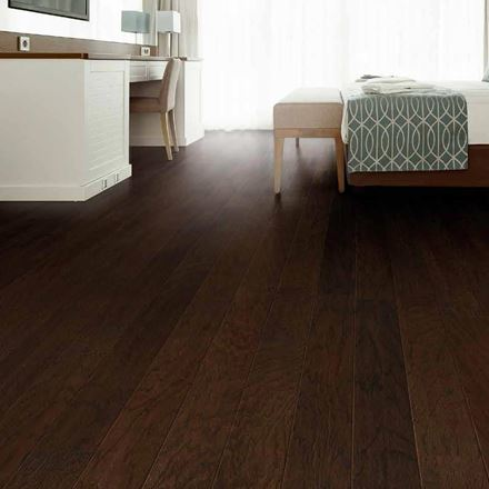 Cabin Ridge Engineered Hardwood Flooring