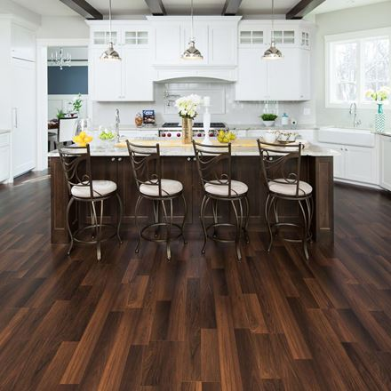 Cityview Wood Laminate Flooring