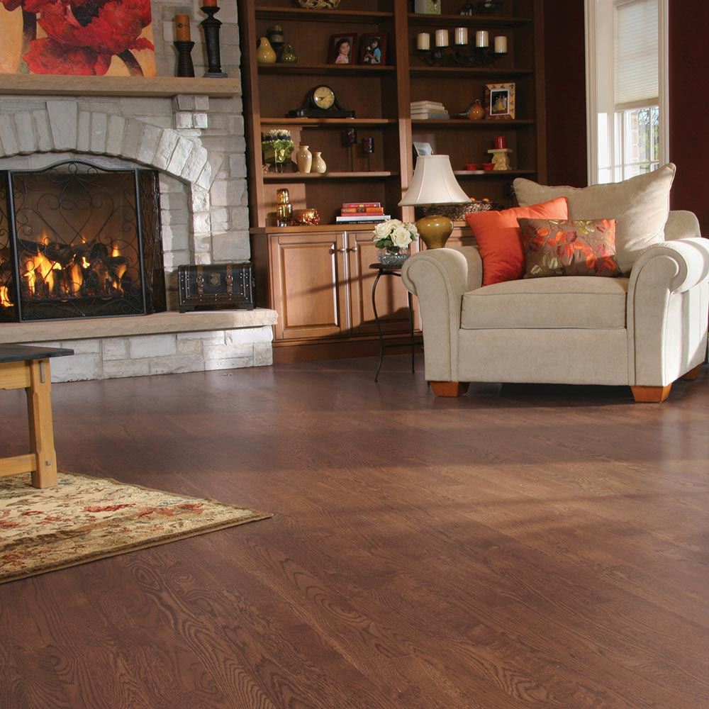 Encore Oak - Gunstock Hardwood