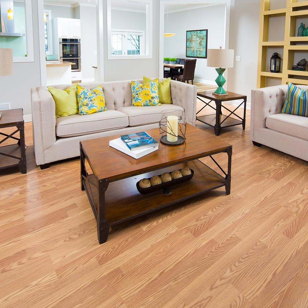 Forestview Natural Laminate