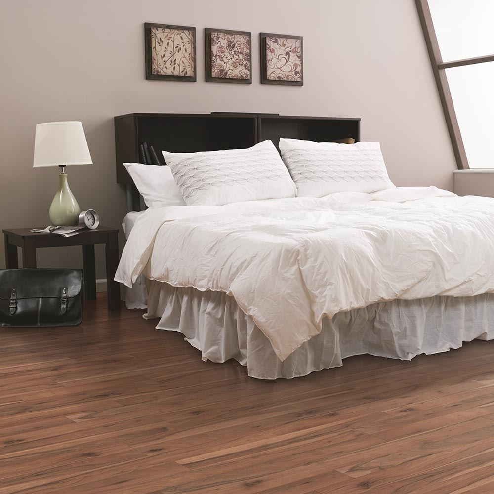 Homestead Toasted Butternut Laminate