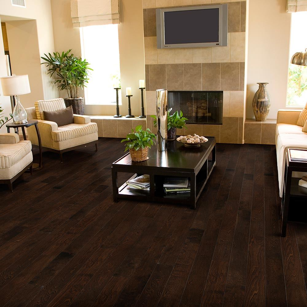 Lakeside Manor Latte Hardwood