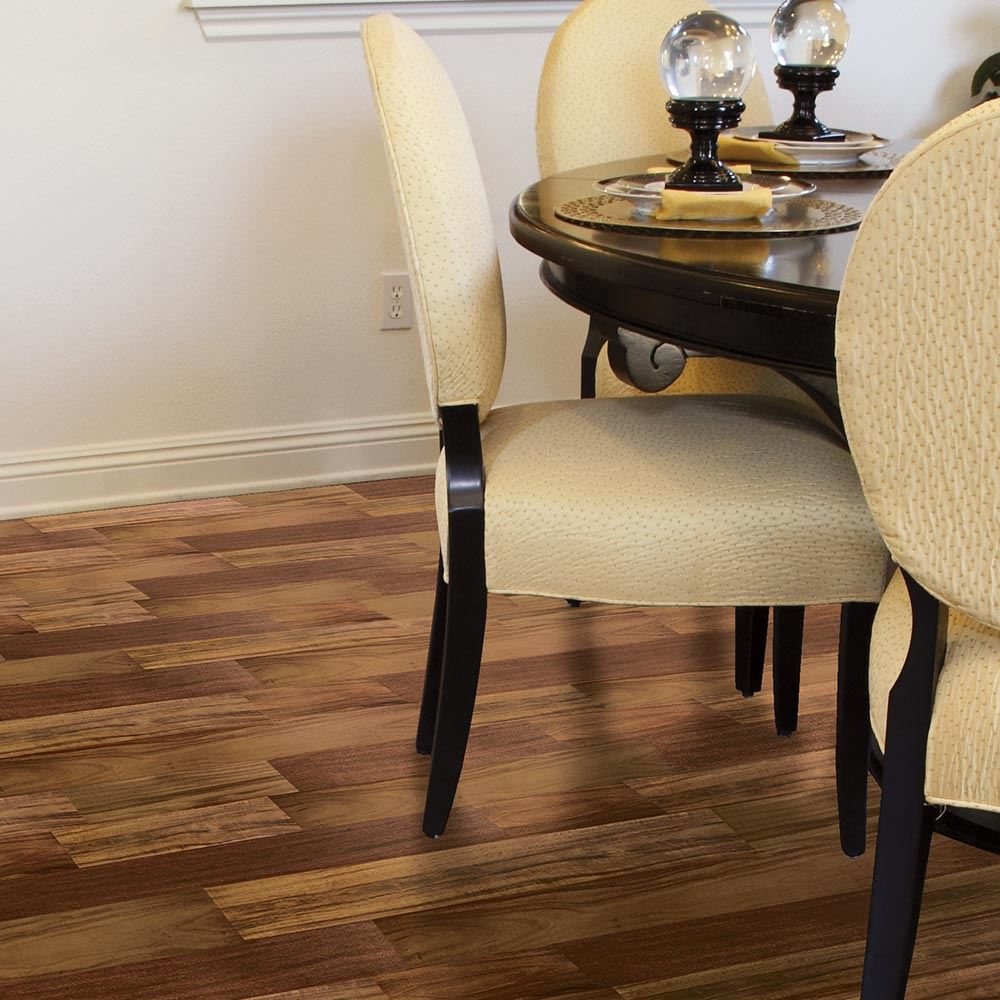 Ocean Villa Engineered Hardwood Flooring