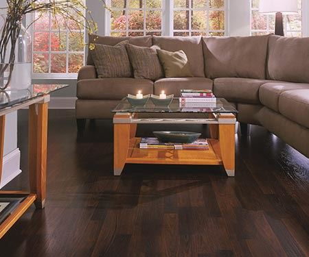 Good Get The Look Of Warm And Traditional Oak Floors For Less