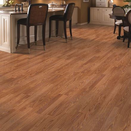 Residence Wood Laminate Flooring